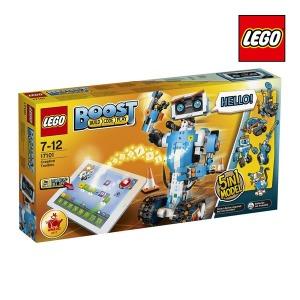 레고 17101 부스트