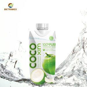 코코씸 코코넛 워터 퓨어 100% 330ml 1박스(12개입)