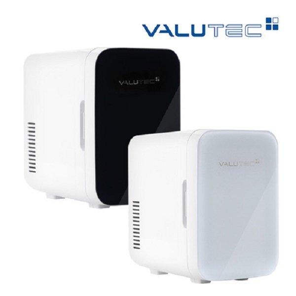 벨류텍 화장품차량용겸용6리터 냉온장고 VR-006L 냉장