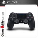 PS4 소니 듀얼쇼크4 무선컨트롤러 / 블랙/스틱커버증정