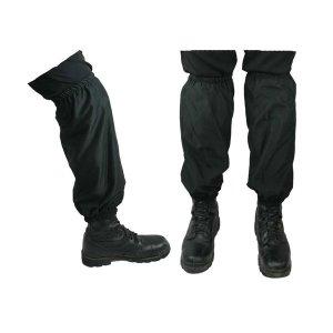 두발애 발토시 방수 양밴드 작업용 등산 스패츠  각반