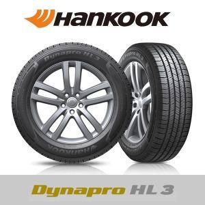 한국타이어 다이나프로 HL3 RA45 (255/60R18)