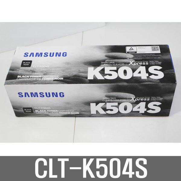 삼성토너 모두팜 CLT-K504S/CLP-415/CLP-415N/CLP-415