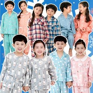아동잠옷/주니어잠옷/아동수면잠옷/실내복/아동파자마