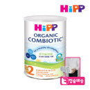 HiPP 유기농 콤비오틱 2단계 X 1캔