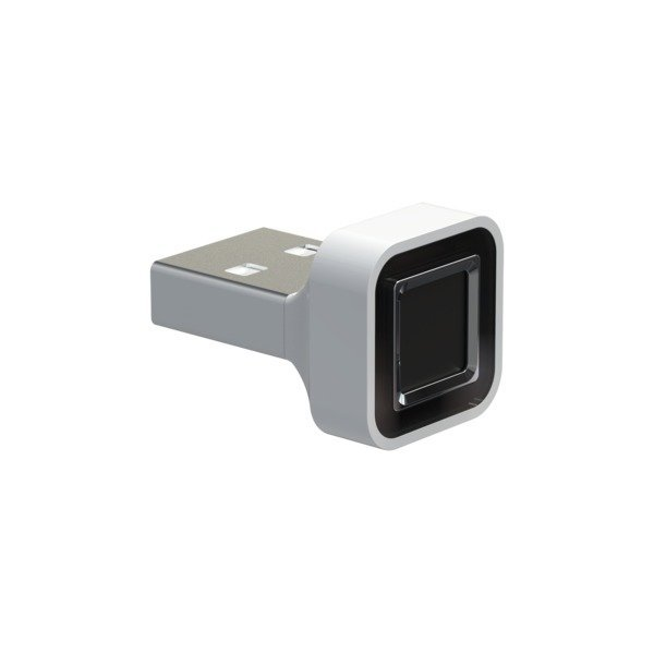 이지핑거 지문 USB 지문인식 윈도우10 동글 윈도로그인