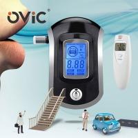 오빅OVIC 휴대용 음주측정기 AT-6000