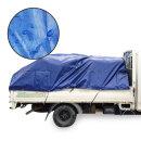 1톤트럭 방수천막(갑바) 방수포 차량호루2.5MX3.3M 9+1