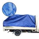 1톤트럭 방수천막(갑바) 방수포 차량호루3.4mX4.2m 9+1
