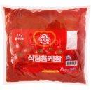 오뚜기 토마토케찹 3kg/대용량케찹 오뚜기케찹 케첩