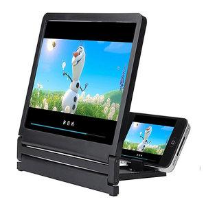 스마트폰 확대경 각도조절 스크린 화면 확대 거치대