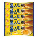 롤피자스틱 치즈 10봉