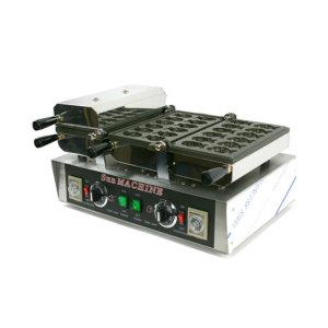 FPR-450L 전기식 예삐 미니 붕어빵기계 24P/24구