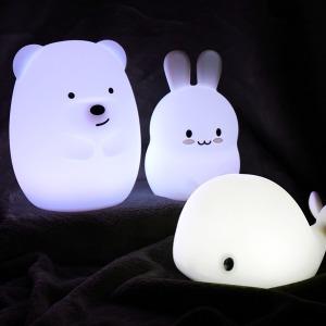 LED 취침등 무드등 수유등 수면등 침실 인테리어 소품