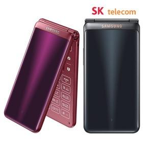 SKT/갤럭시폴더2/G160N/스마트폴더폰/효도폰/폴더폰