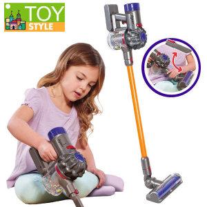 밤나무  다이슨 코드프리 장난감 청소기