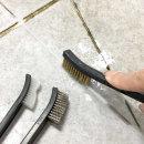 욕실 화장실 곰팡이제거 초강력 청소솔 풀세트
