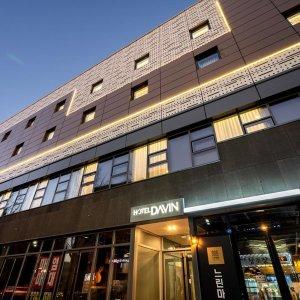 |호텔위크|호텔 다빈(전북 호텔/전주)