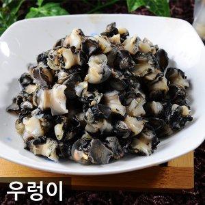 담양 죽향 우렁이살 1kg 쫄깃쫄깃 맛