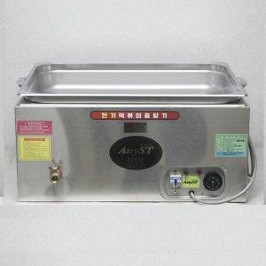한양금속 전기 떡볶이 중탕기 조리기