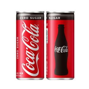 코카콜라 본사 물류배송코카콜라제로 250ml X 30캔