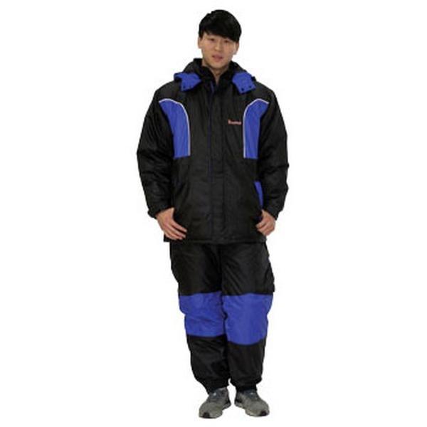 DR도롱이 방수방한복 낚시방한복 냉동창고 패딩점퍼