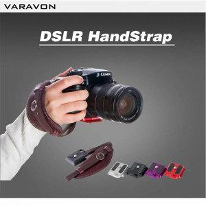 바라본 DSLR 핸드스트랩 플레이트포함 EOS 6D/800D/5D
