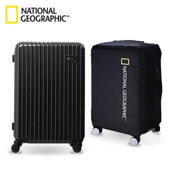 캐리어 확장형 26인치 여행용가방/여행가방 S6503SP