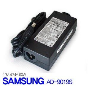 삼성노트북 전용 아답터 19V 4.74A 90W / AD-9019S