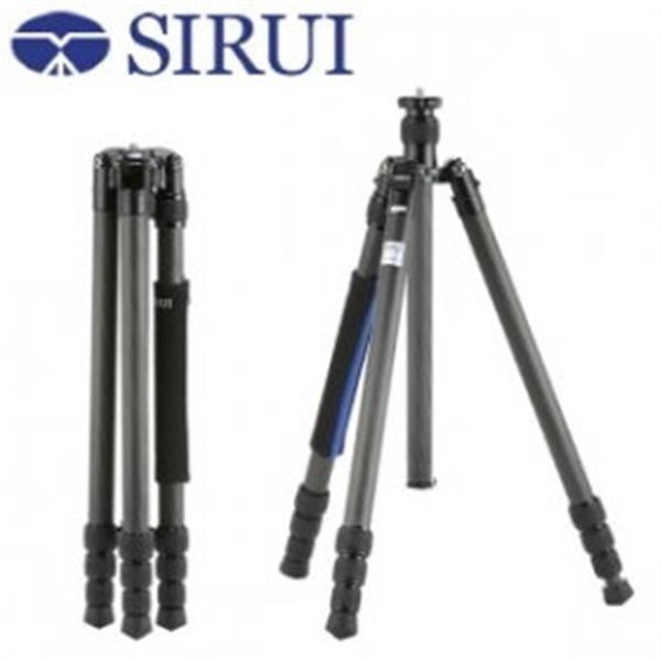 정품 시루이 8X 카본 카메라 DSLR 삼각대 N-1204