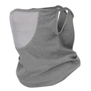 휴스토니 남성용 기모 방한 겨울 골프 기능성 마스크