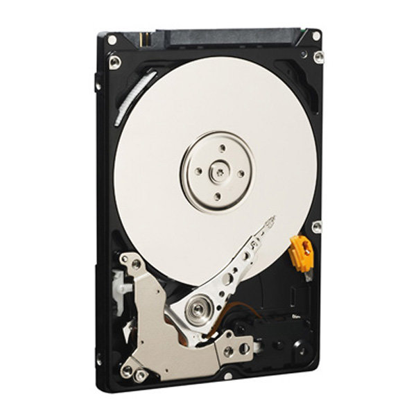 WD MOBILE BLUE WD10SPZX 1TB 5400 128M SATA3 7mm