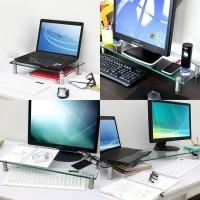 KM-935특대형받침대/LCD모니터/키보드/프린터/선반