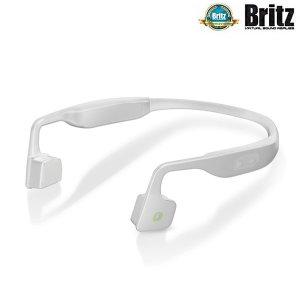 BE-BONE5 화이트 블루투스 골전도 이어폰 이어셋