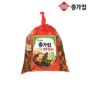 종가집  파김치 2.5kg