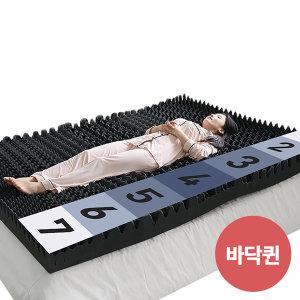 떡실신 매트리스 매트 토퍼 침대매트 바닥타입 퀸