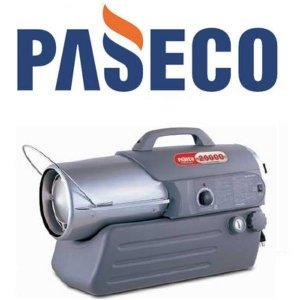 파세코열풍기P-M20000/공사현장/하우스/인테리어현장