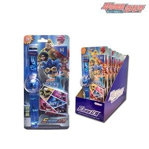 파워배틀 와치카 드라이빙 시계 손목 장난감 어린이
