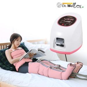 에어라이너 공기압 다리마사지기 HDW-5000(본체+다리)