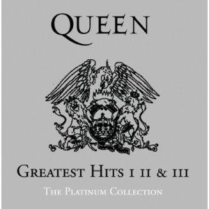 Queen (퀸) - Platinum Collection Greatest Hits III  III(3CD)