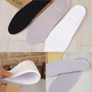 국산 소프트 깔창-1cm(키높이 신발 구두 운동화 쿠션)