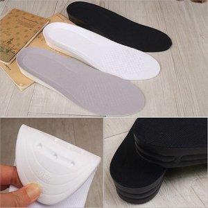 국산 소프트 깔창-3cm(키높이 신발 구두 운동화 쿠션)