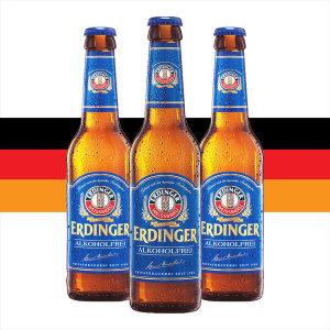 에딩거 프라이 (330mlx24병) 독일 맥주맛 탄산음료