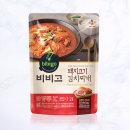 비비고 돼지고기 김치찌개 460g