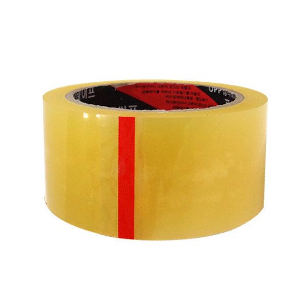 금성 OPP 박스테이프 48mm x 40M 투명