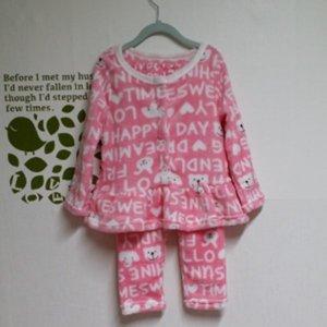 아동수면잠옷 수면바지 주니어잠옷 밍크수면 아동잠옷
