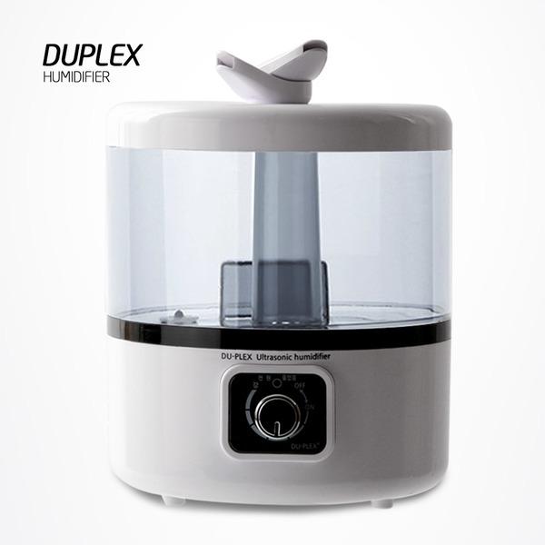 듀플렉스 대용량 간편세척 초음파가습기 DP-9990UH