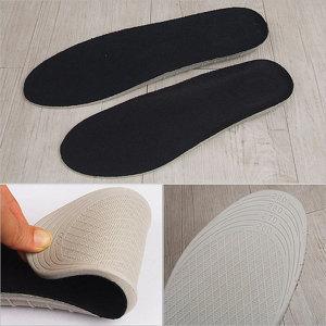라텍스 기능성 깔창(키높이 신발 구두 운동화 등산화)