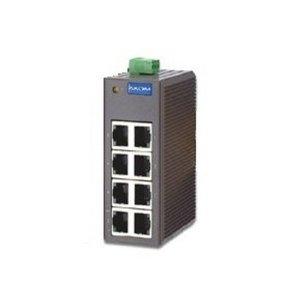 (GC) MOXA(목사) EDS-208 8포트 산업용 스위치 허브