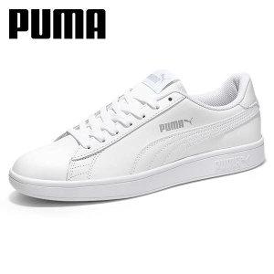 (현대Hmall)푸마 운동화 스매시 v2 레더 신발 365215_07